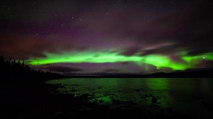 Aurora Borealis, Torneälven