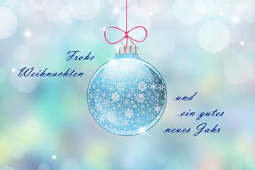 Weihnachten 1171