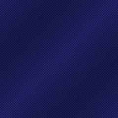 Dark Blue Carbon Fiber with Highlight Seamless Texture Tile