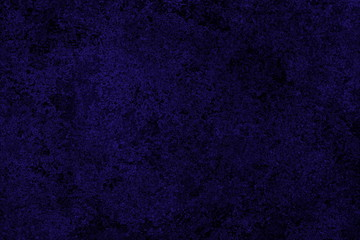 Beautiful Abstract Grunge Decorative blue Dark Stucco Wall Background.