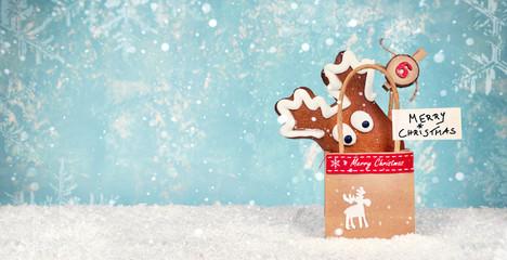 Weihnachtsplätzchen - Weihnachtsgeschenke