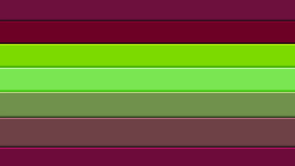 Seamless pattern background of multicolored lines with scribbler.