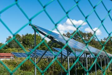 太陽光発電設備 エコ