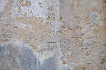 Fotobehang Oude vuile getextureerde muur old wall texture grunge background