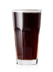 Fototapeta Glass of cola