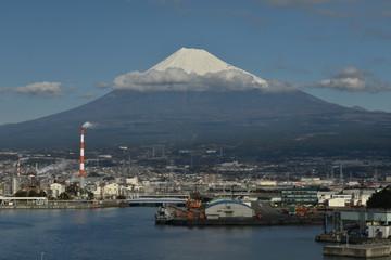 富士山〜Mt.Fuji