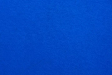 blue leather texture from old book cover