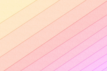 abstract, colorful paper background - soft colored papers