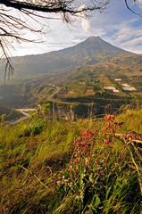Volcán Tungurahua, Ecuador