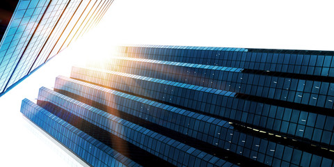 Successful industrial architecture