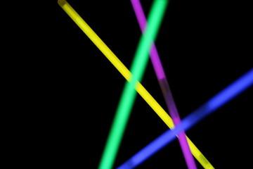 カラフルライトスティック colorful light sticks 2