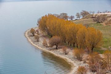 Isparta Views of Lake Egirdir