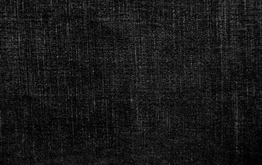 Jeans black texture