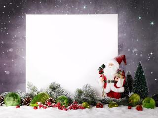 Vocher for christmas