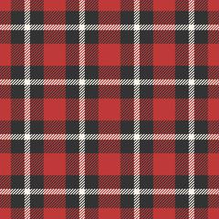 Classic tartan, Picnic tablecloth, Gingham, Buffalo, Lamberjack, Merry Christmas check plaid seamless patterns.