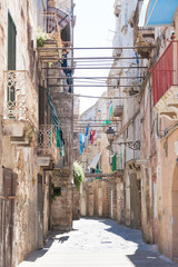 Taranto, Apulia - Where time seems to be turned back to the middle ages