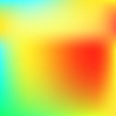 Color spring or summer background. Green, sunny natural background