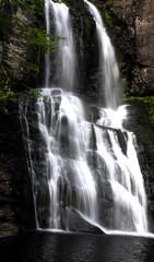 waterfall vale flowing
