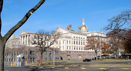 New Jersey Capitol
