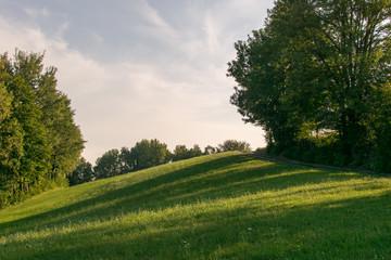 Aufnahmen von Kirchberg ob der Donau Oberösterreich Österreich