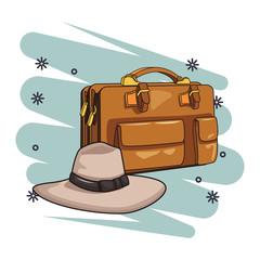 man leather handbag