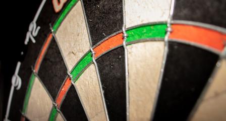 Dartboard Triple 20