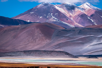 Paisajes de Atacama
