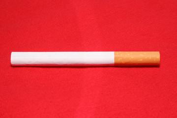 Tobacco cigarette stick