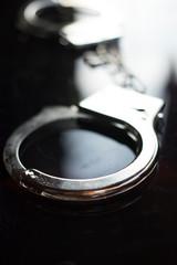 Bondage s&m handcuffs