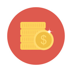 coins  dollar  saving