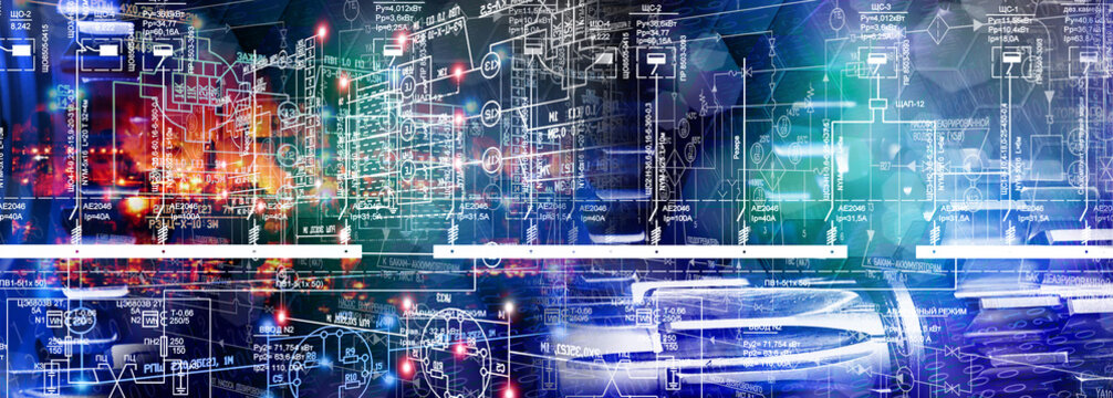 engineering construction technologies in manufacturing industry