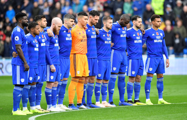 Premier League - Cardiff City v Brighton & Hove Albion