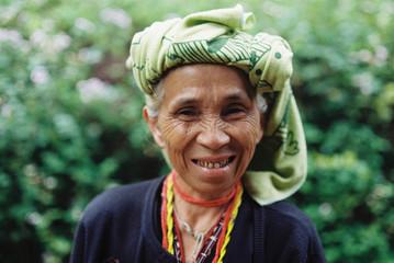 Karen People