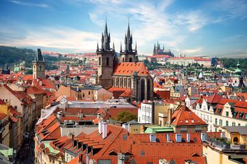 Obraz Praga - fototapety do salonu
