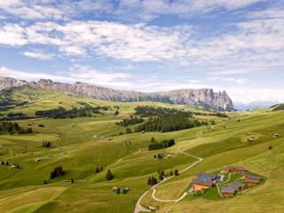 Seisser Alm - Alpe di Siusi - Dolomites