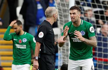 Premier League - Cardiff City v Brighton & Hove Albion