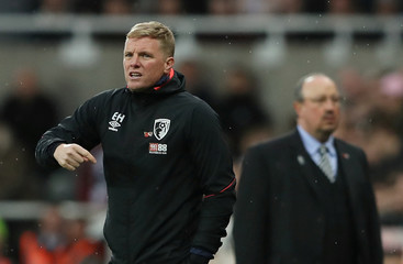 Premier League - Newcastle United v AFC Bournemouth