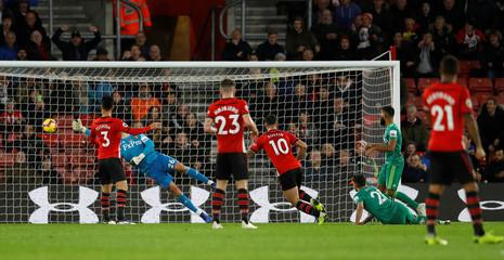 Premier League - Southampton v Watford