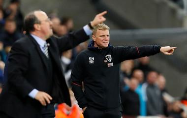 Premier League - Newcastle United v AFC Bournemouth