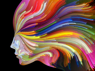 Energy of Inner Palette