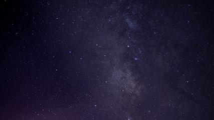 The Milky Way Milky
