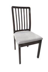Chair on white background