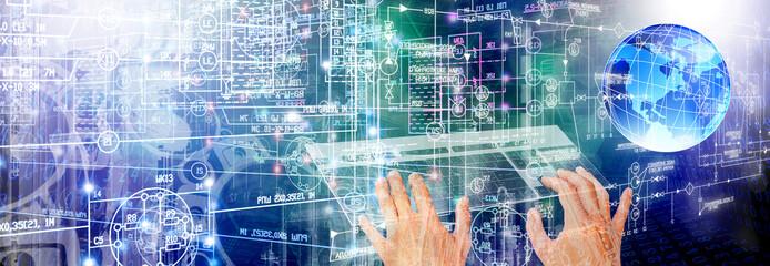engineering computing wireless technologies