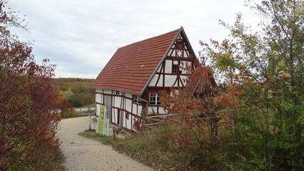 Bauern Haus