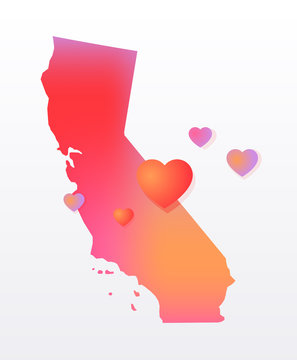 California in Our Hearts