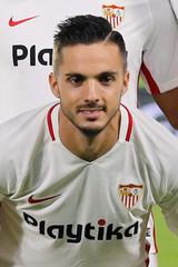 Europa League - Group Stage - Group J - Sevilla v Akhisar Belediyespor - Headshots