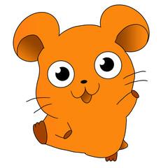 Ражая мышь