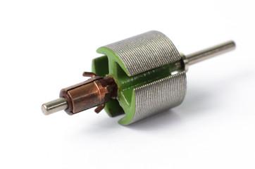 DC 3v Motor rotor