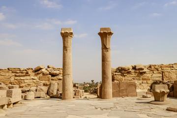 Temple d'Abusir