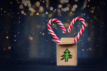 liebevolles Weihnachtsgeschenk